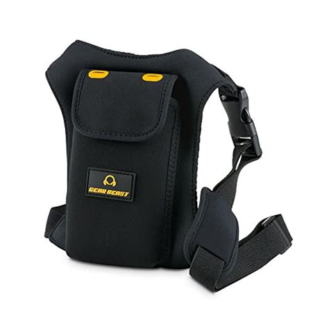 Primary Pouch Iphone 6 4 7 gear beast fitness running backpack for cell phone and