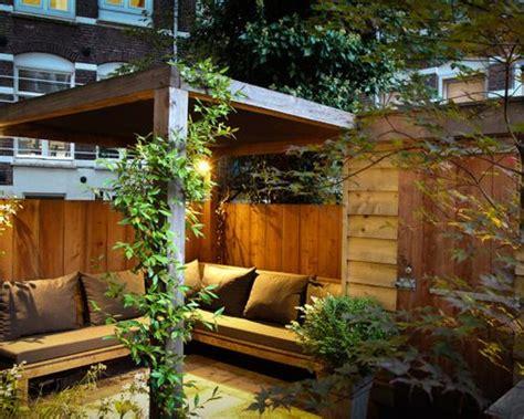 garden shelter houzz
