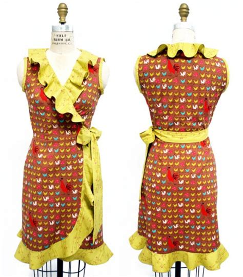 Chiken Dress Finished Project The Chicken Dress Wearing History 174
