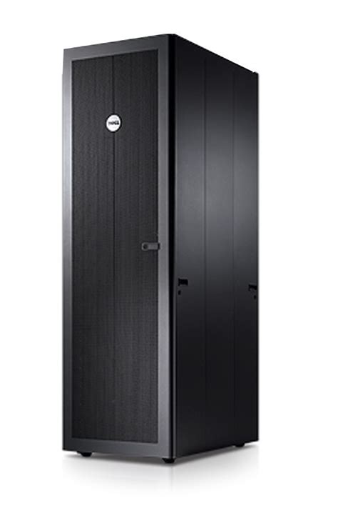 Dell Server Rack 42u dell 19 quot server rack 4210 42u complete p n bwcfc91
