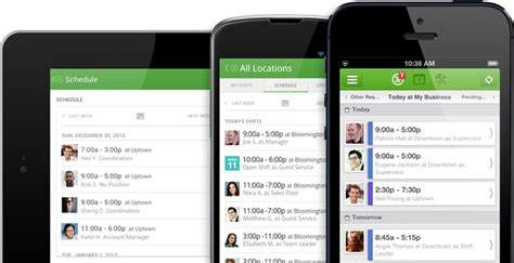 Will Android Apps Work On Iphone by Employee Scheduling Apps For Iphone Android When I Work