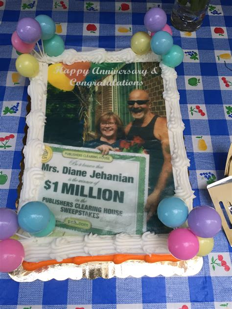 Pch 10 Million Dollar Sweepstakes 2016 - meet diane jehanian our newest superprize winner pch blog