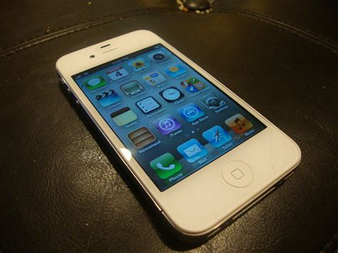 iphone 4 for sale for sale verizon white iphone 4 16gb bad esn