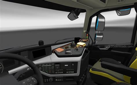 2012 volvo truck price volvo fh16 2012 remake v2 9 ets 2 mods ets2downloads