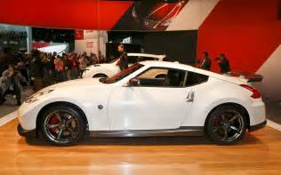 2013 Nissan 370z Performance Parts 2013 Nissan Juke Nismo 2014 Nissan 370z Nismo Power Into