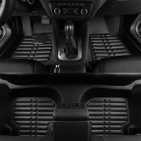 Car Mats For Mazda 3 by 2017 Car Floor Mats For Mazda 3 5seats Waterproof Non Slip