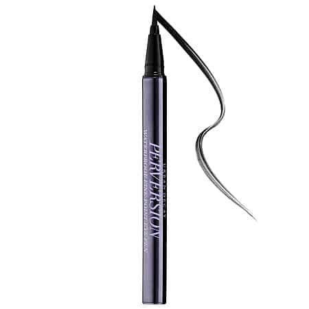 Eyeliner Yang Waterproof 10 merk eyeliner cair yang bagus dan tahan lama