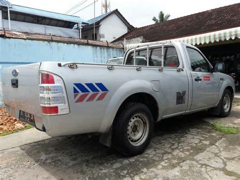 Lu Belakang Mobil Ford Ranger ranger up jual cepat mobil ford ranger tahun 2008