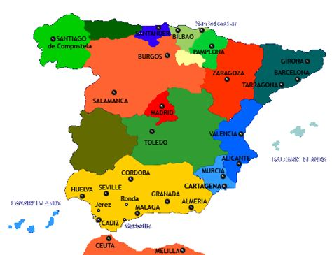 spain three cities all about spain city guide places i ve been spain city and travel europe