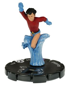Miniatur Kid Flash 002 Dc Heroclix Wizkids dc heroclix crisis neue figuren entdeckt at heroclix