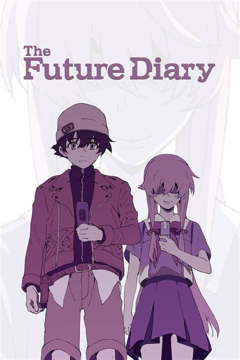 future diary crunchyroll the future diary episodes