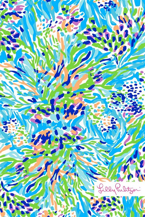 lilly pulitzer iphone background preppy wallpapers 51 images