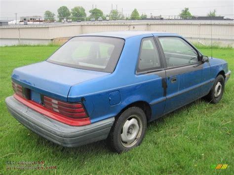 all car manuals free 1992 plymouth sundance parking system 1992 plymouth sundance america in banzai blue metallic