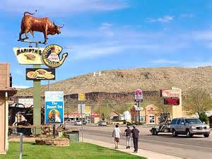 Ut News Utah Residents A Cow Restaurant S New Well
