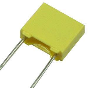 polarized capacitor orientation capacitors op electronics helpzone