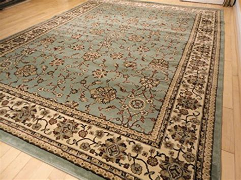 Clearance Area Rugs 5x7 by Premium Soft Rugs Traditional Rug For Living Room