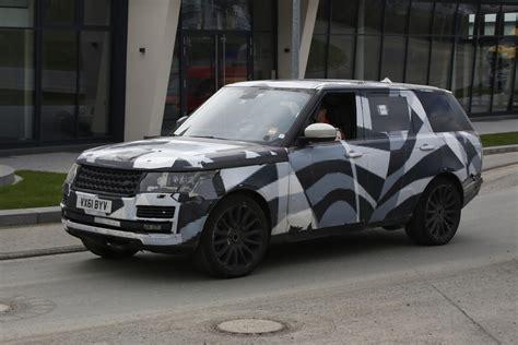 Audi A4 Erlk Nig by Erwischt Erlk 246 Nig Range Rover Mit Langem Radstand Size