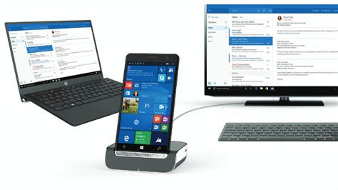 Hp Blackberry X3 6 inch hp elite x3 aims to invigorate windows 10 flagships