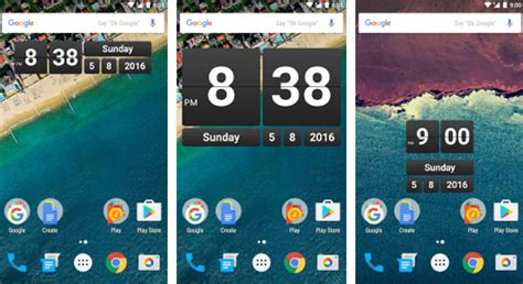 best clock widgets for android 10 best clock widgets for android 2017 android booth