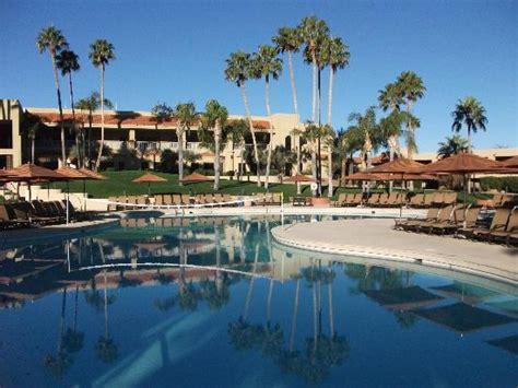 Hotel Deals In Tucson Hilton Tucson El Conquistador Golf Tennis | pool view picture of hilton tucson el conquistador golf