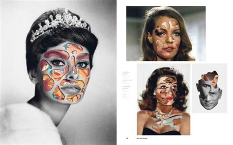 contemporary collage artists book preview the age of collage contemporary collage in