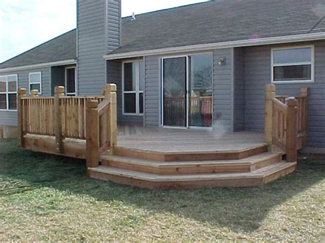mobile homes decks and patios studio design gallery