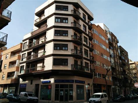 alquiler de apartamento de  dormitorio albacete urbanal