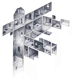 270 best images about architectural drawings on