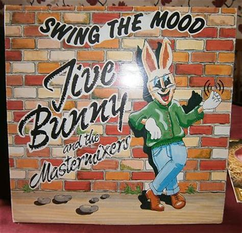 swing the mood jive bunny roots vinyl guide