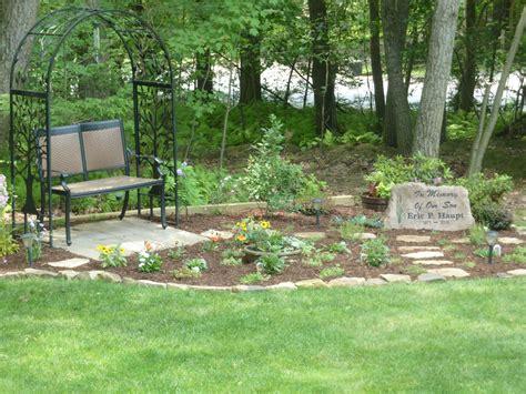 memorial garden   son featuring  custom
