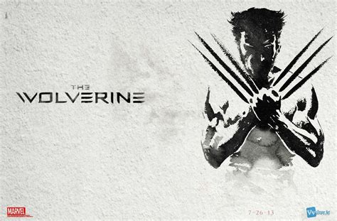 black and white marvel wallpaper wolverine wallpapers hd wallpaper cave