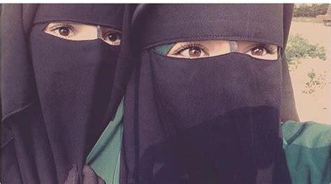 Fashion Muslim Scarf Jilbab Syria Sellen Cutting islam niqab and jilbab image pinteres