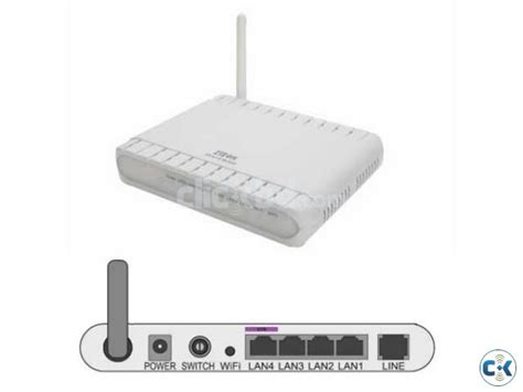 Router Zte brand new zte zxv10 w300 series router clickbd