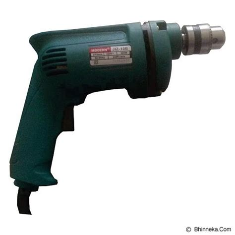 Bor Modern Jual Modern Machine Tool Mesin Bor Listrik 10mm Modern