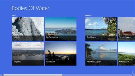 body of water bodies of water bing images