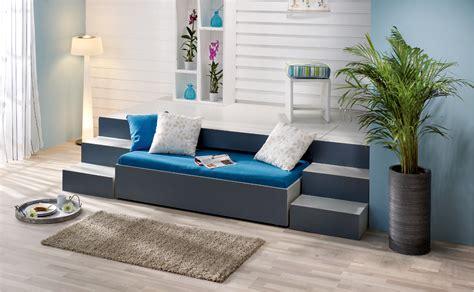 Construire Une Estrade fabriquer soi m 234 me des meubles de chambre avec hornbach