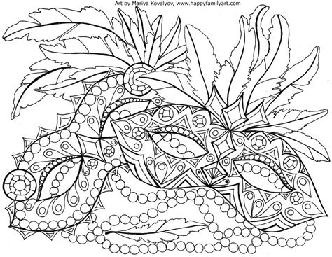 printable mardi gras coloring pages for kids cool2bkids mardi gras coloring pages printable coloring image