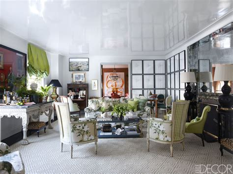 manhattan appartment manhattan apartment elle decor 2 ilevel