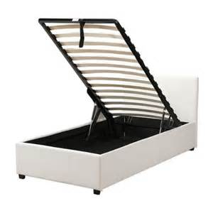 Single Ottoman Bed Gfw Toronto Single Faux Leather Ottoman Bed Free Delivery Next Day Select Day Up To 50 Rrp