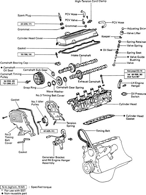 repair guides engine mechanical cylinder head repair guides engine mechanical cylinder head