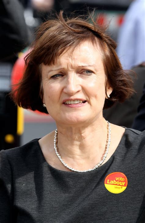 jowell hairstyle tessa jowell photos photos alan johnson and tessa jowell