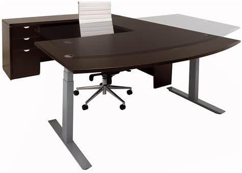 electric height adjustable desk electric lift u workstation free shipping