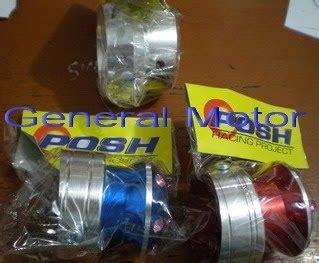 Foot Step Belakang Mio New Mio Soul general aksesoris motor general motor variasi aksesoris