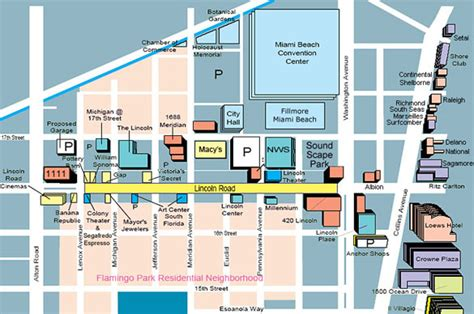 shops on lincoln road miami shopping malls south vacation rentals