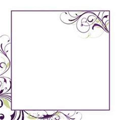 Wedding Sign Border by Best Ideas About Borders Page Borders And Wedding