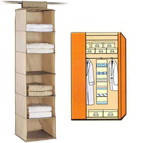 muffa nell armadio portatutto pieghevole a 6 scomparti per vestiti armadio