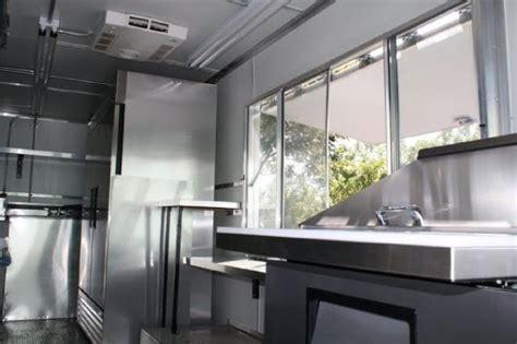 Food Truck Kitchen Design Food Trailer Design Ideas Studio Design Gallery Best Design