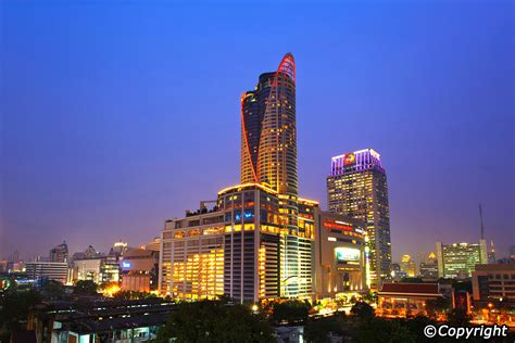 shopping hotels  bangkok  popular hotels