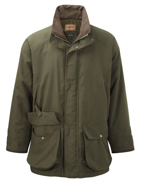 In Coat by Schoffel The Ptarmigan Coat Evolution Philip Morris