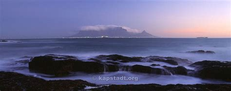 Table Mountain Cape Town by Cape Town Today